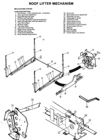 Trailer wiring Diagram further Understanding C ing Trailers Roof Lift Systems moreover 1986 Toyota Pickup Wiring Diagram moreover Trailer Wiring Diagrams besides Sd Pump Wiring Diagram Free About And. on wiring diagram for rockwood camper