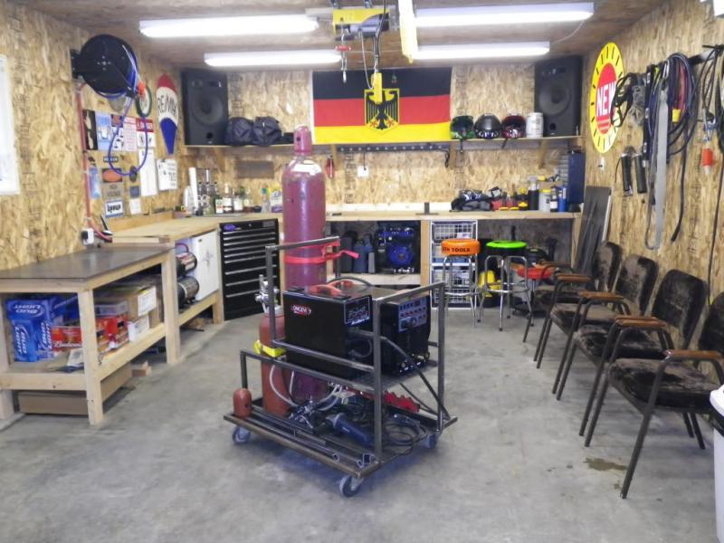 Welding Cart Ih8mud Forum