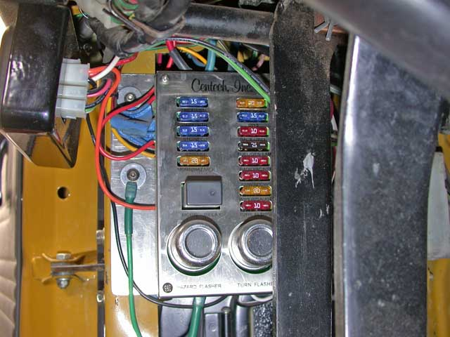 40 series fuse box upgrade? ih8mud forum fuse box 40 amp at readyjetset.co