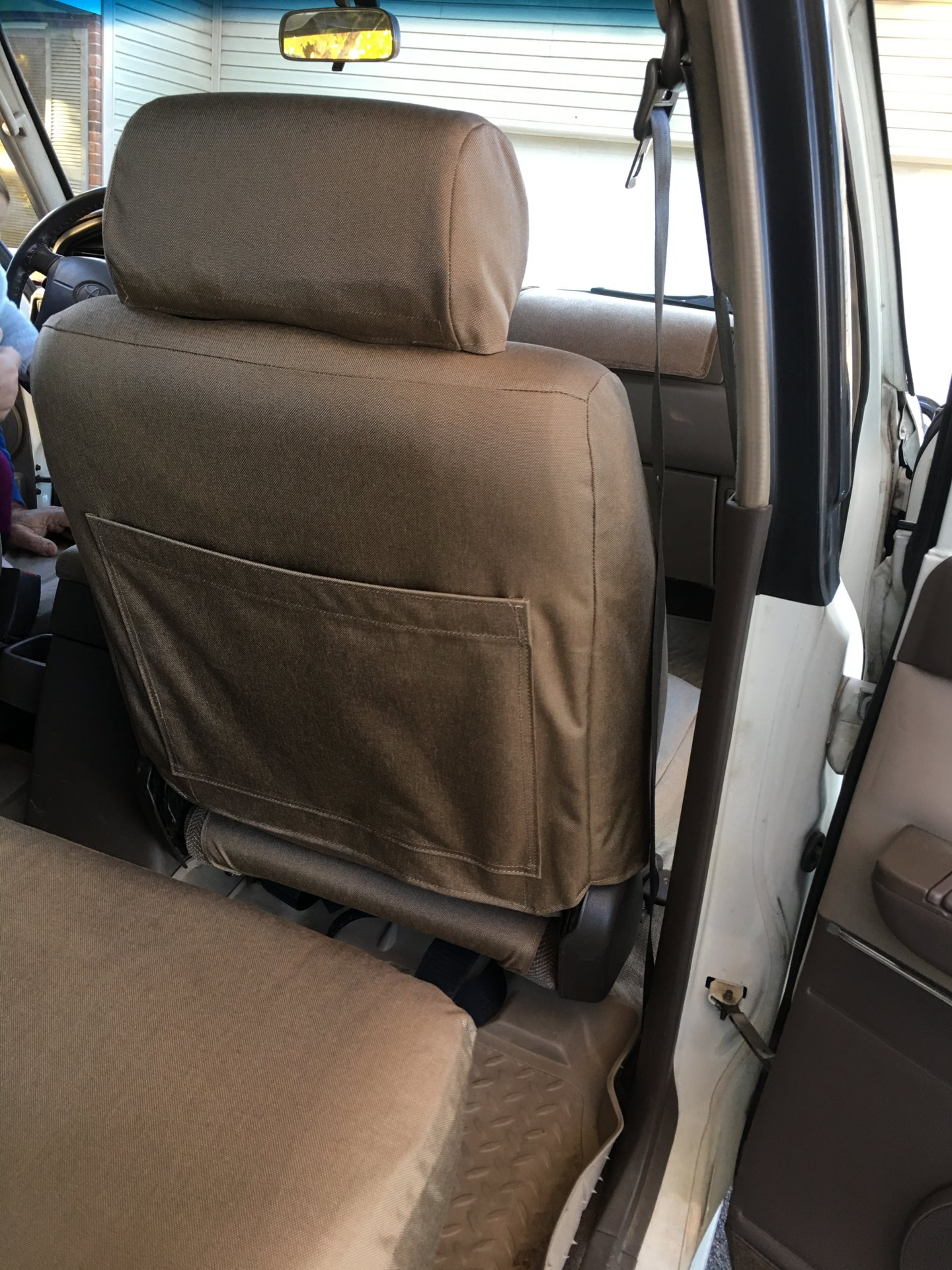 Superhides Seat Covers >> Marathon Seat Covers Review Ih8mud Forum