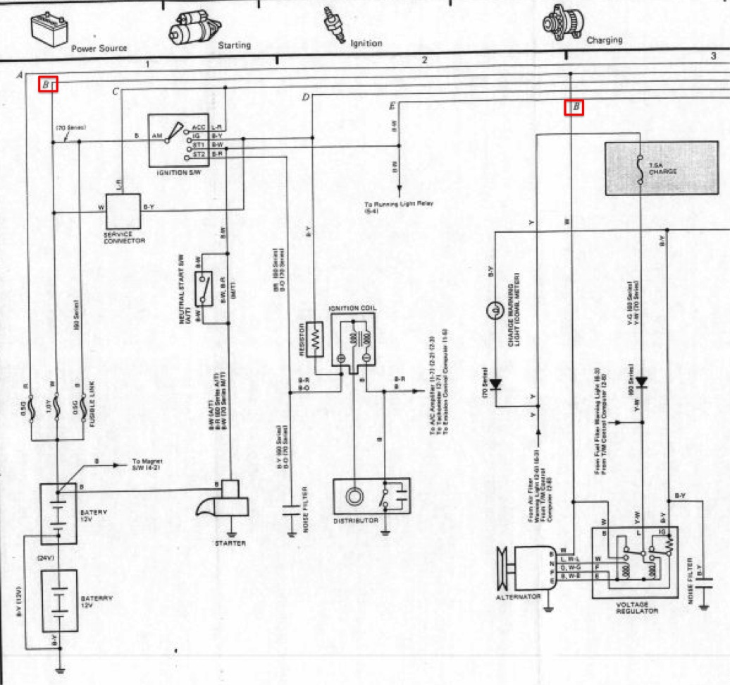 Charging System Wiring Diagram 60 series 1984-chassis-body.jpg