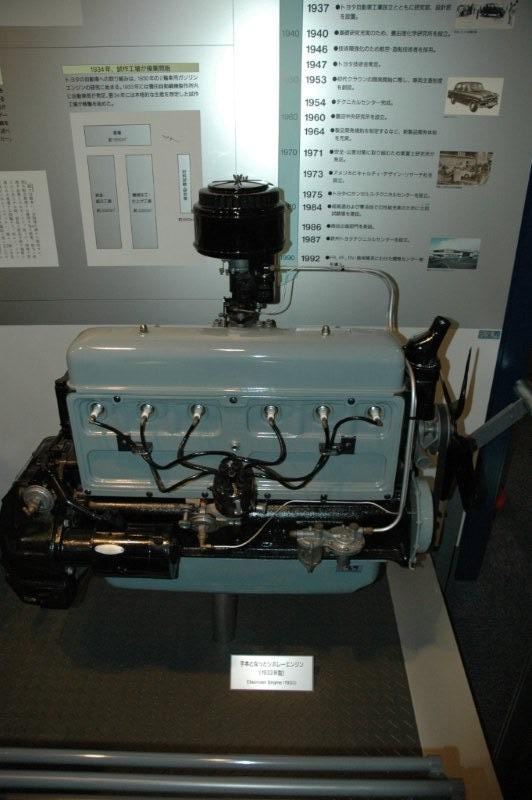 Chevy I6 And Toyota Engines Ih8mud Forum