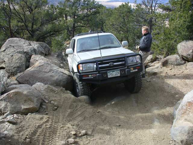 How Good Is A 3rd Gen 4runner Offroad Ih8mud Forum