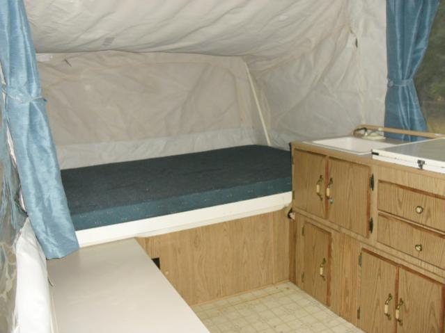 Campers For Sale In Ga >> For Sale - Coleman Pop UP Camper with a/c | IH8MUD Forum