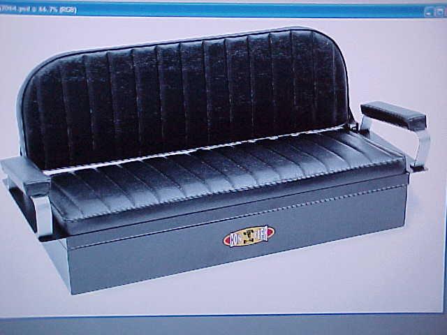 Rear Bench Seat Ih8mud Forum