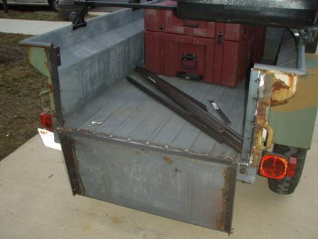 M416 Tailgate Ih8mud Forum