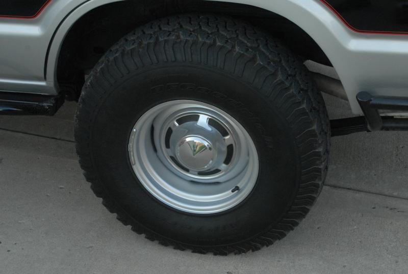 Used Fj Cruiser >> 15X8 FJ40 steel wheels | IH8MUD Forum