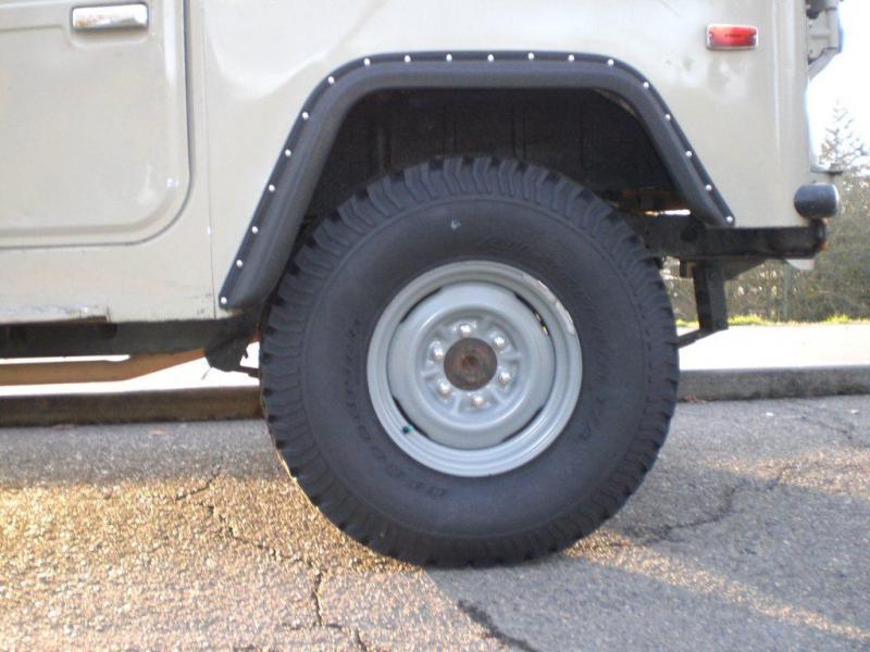 Toyota Albany Ny >> OEM Steel Wheel Paint | IH8MUD Forum