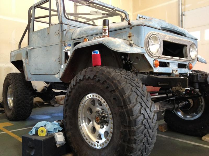 best chassis wiring harness fj40? ih8mud forum centech wiring harness fj40 at soozxer.org