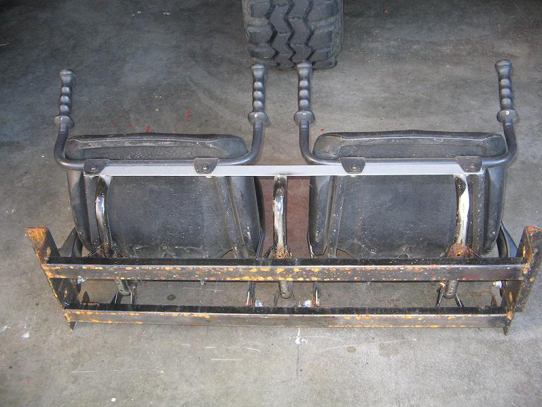 Brat Rear Seats Ih8mud Forum