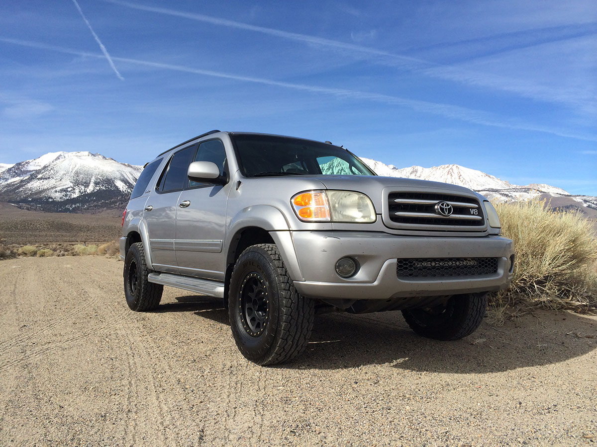 Toyota Virginia Beach >> Anyone here have any experience with Sequoias? | Page 2 | IH8MUD Forum