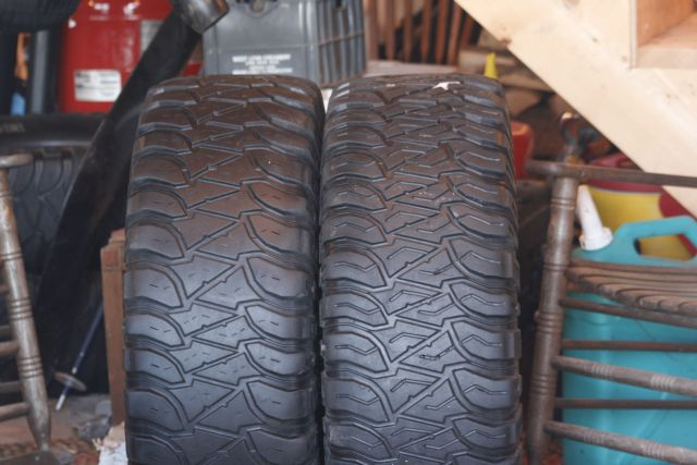 Tire Grooving(w/pics) | IH8MUD Forum