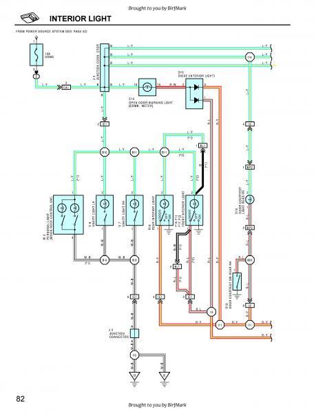 How to: adding 100 series hatch/camping/work lights | IH8MUD ... Jk Dome Light Wiring Diagram on jeep jk tail light wiring diagram, jk wrangler transmission parts diagram, jk wire diagram 08 c103, jk headlamp wiring diagram,
