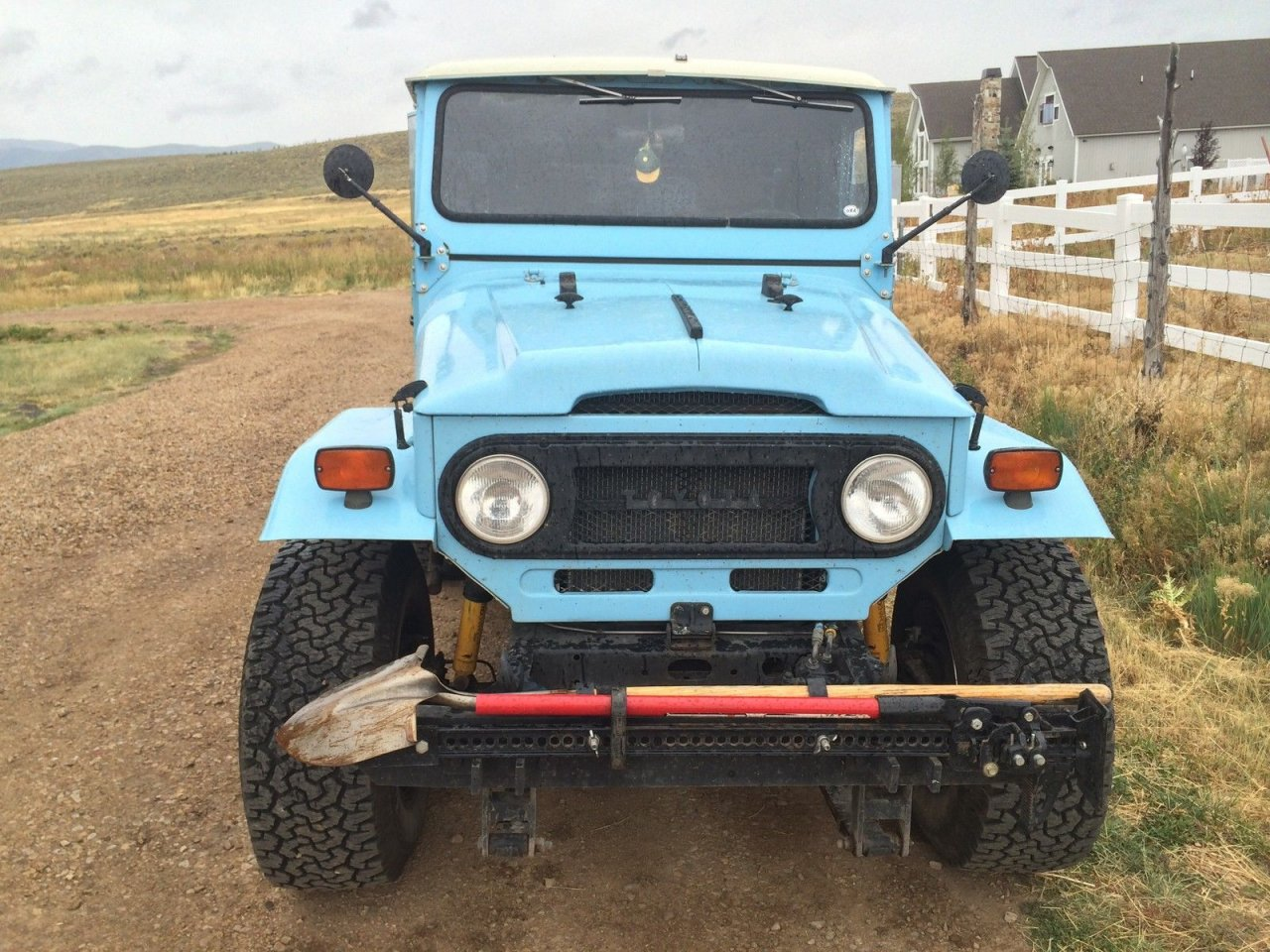 Builds Utah The New Blue Unforeseen Build Ih8mud Forum Nv4500 5 Speed Transmission Case Diagram