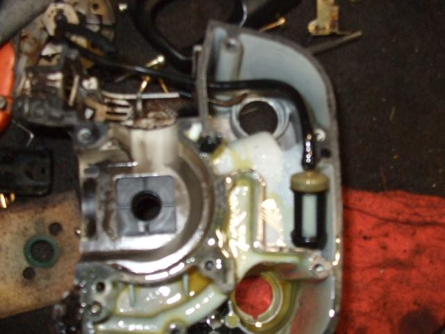 Stihl 1120 Series Complete Engine Rebuild  009  010  011