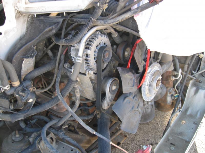 2002 chevy express 3500 motor in fj60 ih8mud forum  at honlapkeszites.co