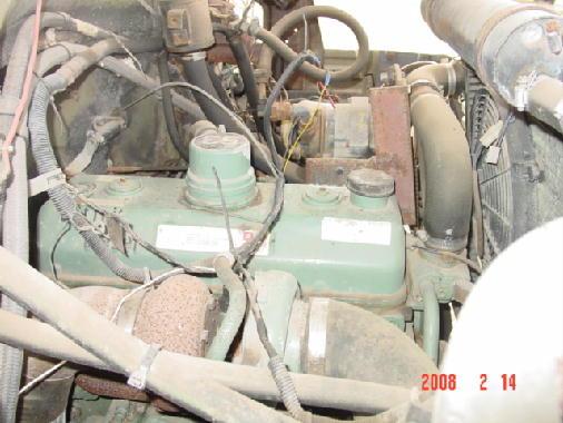 detroit diesel | IH8MUD Forum