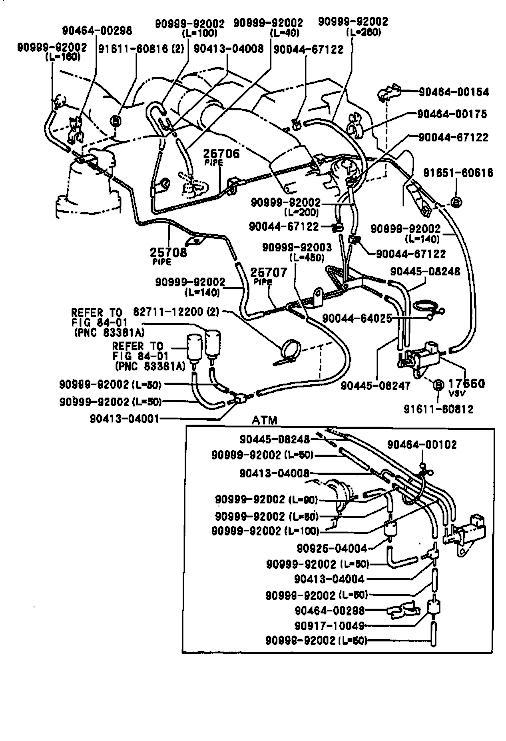 13bt Vacuum Pipe Diagram Or Simalar Needed