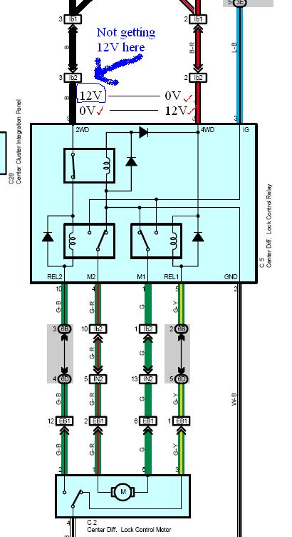 Tachometric Relay Wiring Diagram : Pin relay schematic v elsavadorla