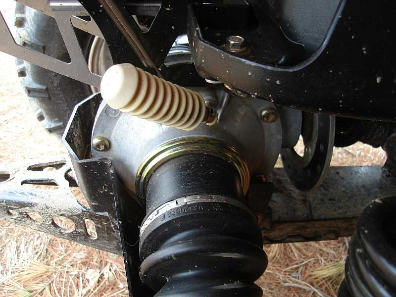 Expandable Chamber Diff Axle Breather Ih8mud Forum