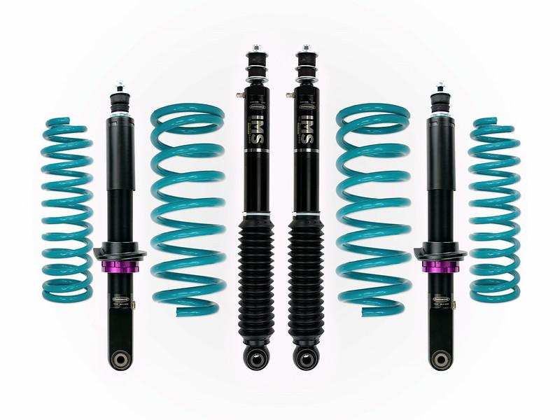 Dobinsons IMS 4runner kit.jpg
