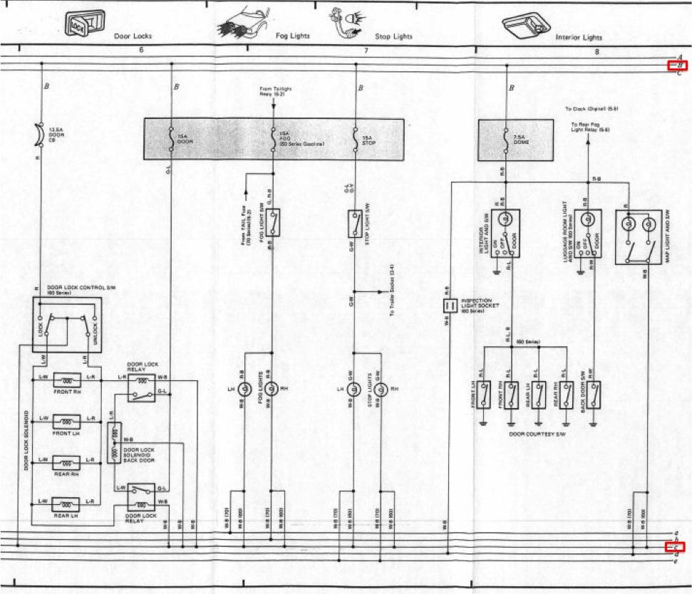 Door Lock Wiring Diagram 60 series 1984-chassis-body.jpg