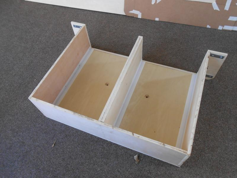 East Bay Tire >> Built some drawers... Didn't use drawer slides | IH8MUD Forum