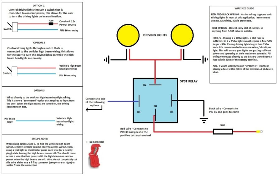 Drivinglights11: Toyota Hilux Fog Lights Wiring Diagram At Hrqsolutions.co