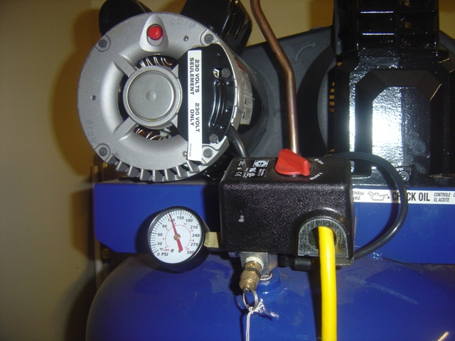 how do i wire my new compressor ih8mud forum wired to the pressure switch 00004 jpg
