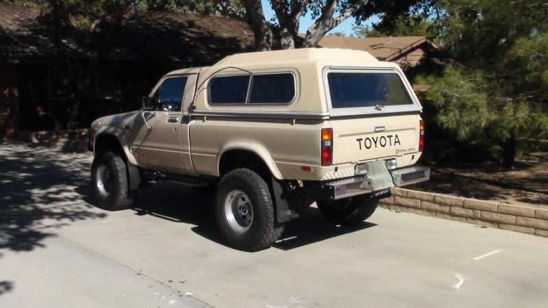 For Sale 1982 Toyota 4x4 Beautiful Condition Ih8mud Forum