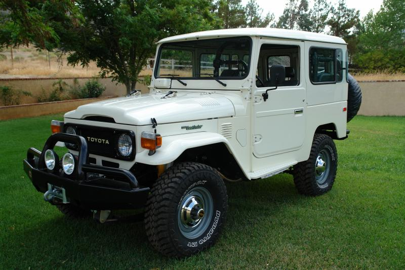For Sale 1979 Fj40 Toyota Land Cruiser Lhd Ih8mud Forum