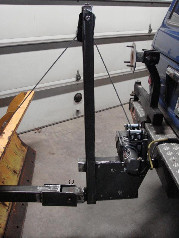 How To Wire A Winch