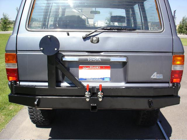 Fj60 62 Rear Bumper Kits Ih8mud Forum