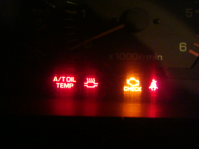 What Is This Dash Light Ih8mud Forum
