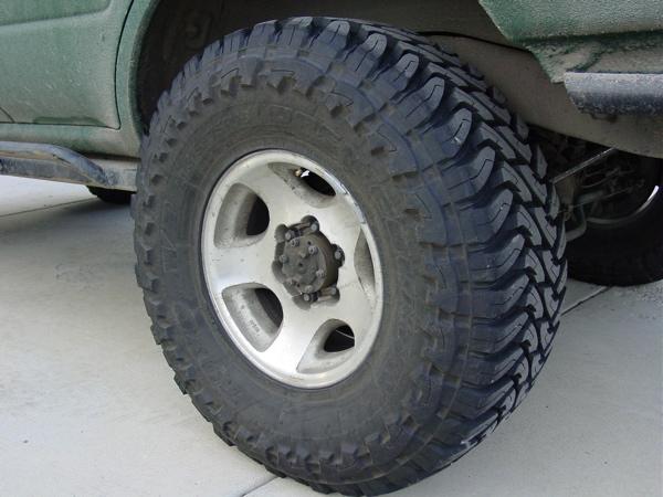 Used Mud Tires For Sale >> CO - 315/75/16 Toyo MT 2K Miles | IH8MUD Forum