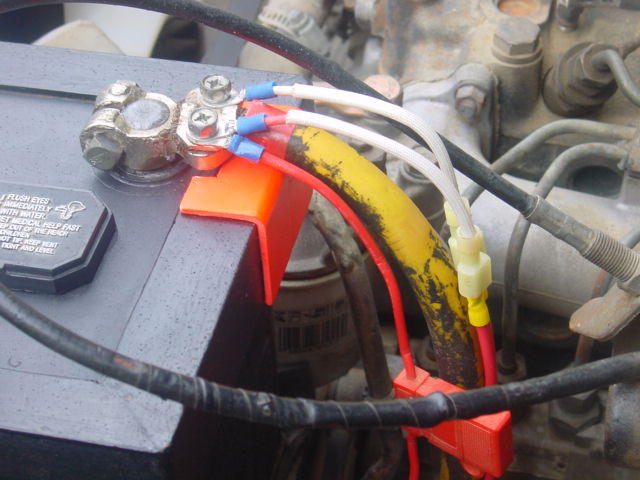 Fusible Link which one for my 78 BJ40 IH8MUD Forum