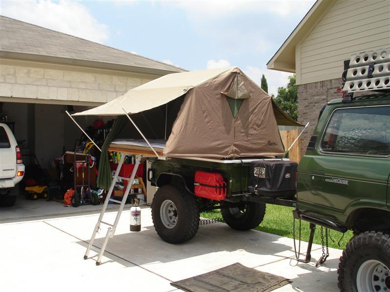 DSC08144 (Medium).JPG & Roof top tent | IH8MUD Forum