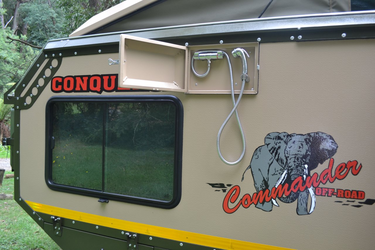 Innovative Which Model Would You Get For Boondocking  Page 3  Fiberglass RV