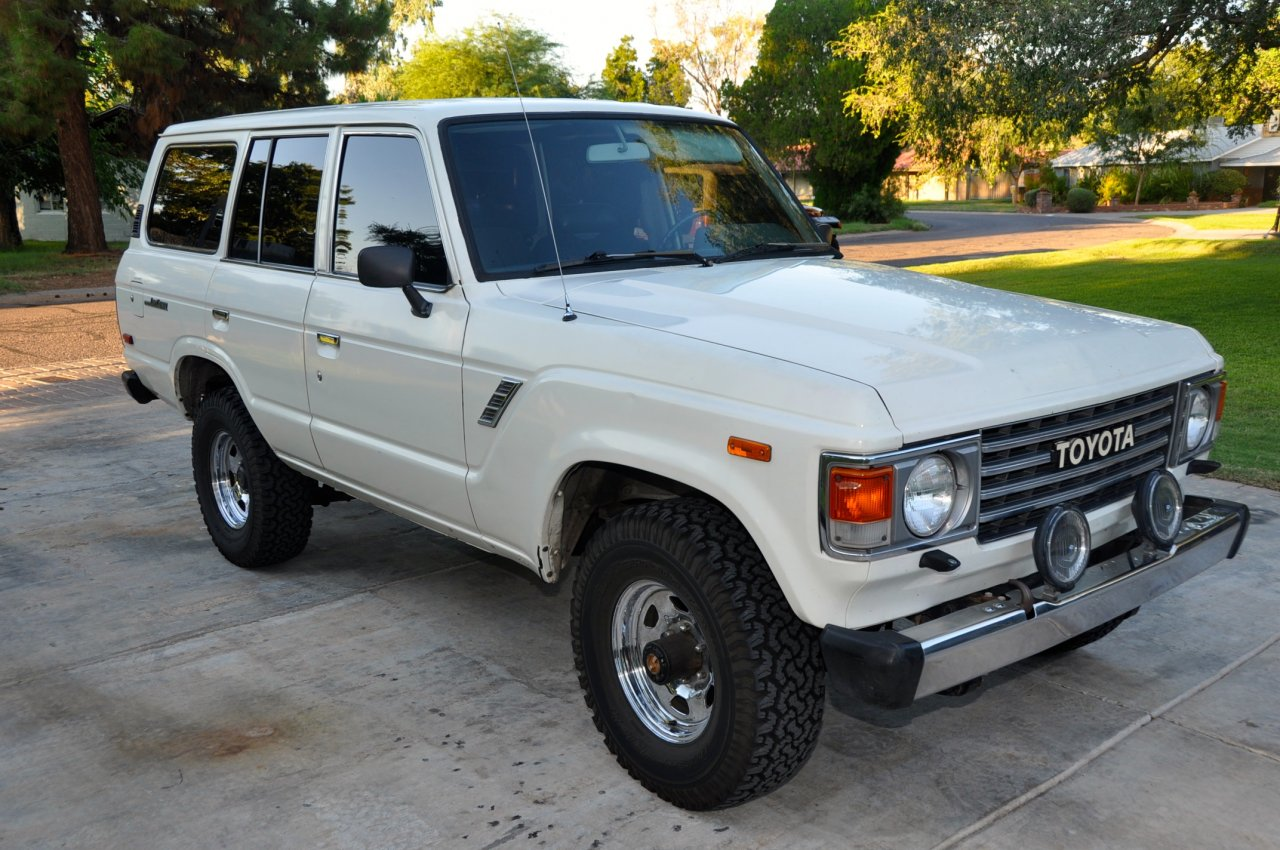 for sale 1986 toyota landcruiser fj60 ih8mud forum. Black Bedroom Furniture Sets. Home Design Ideas