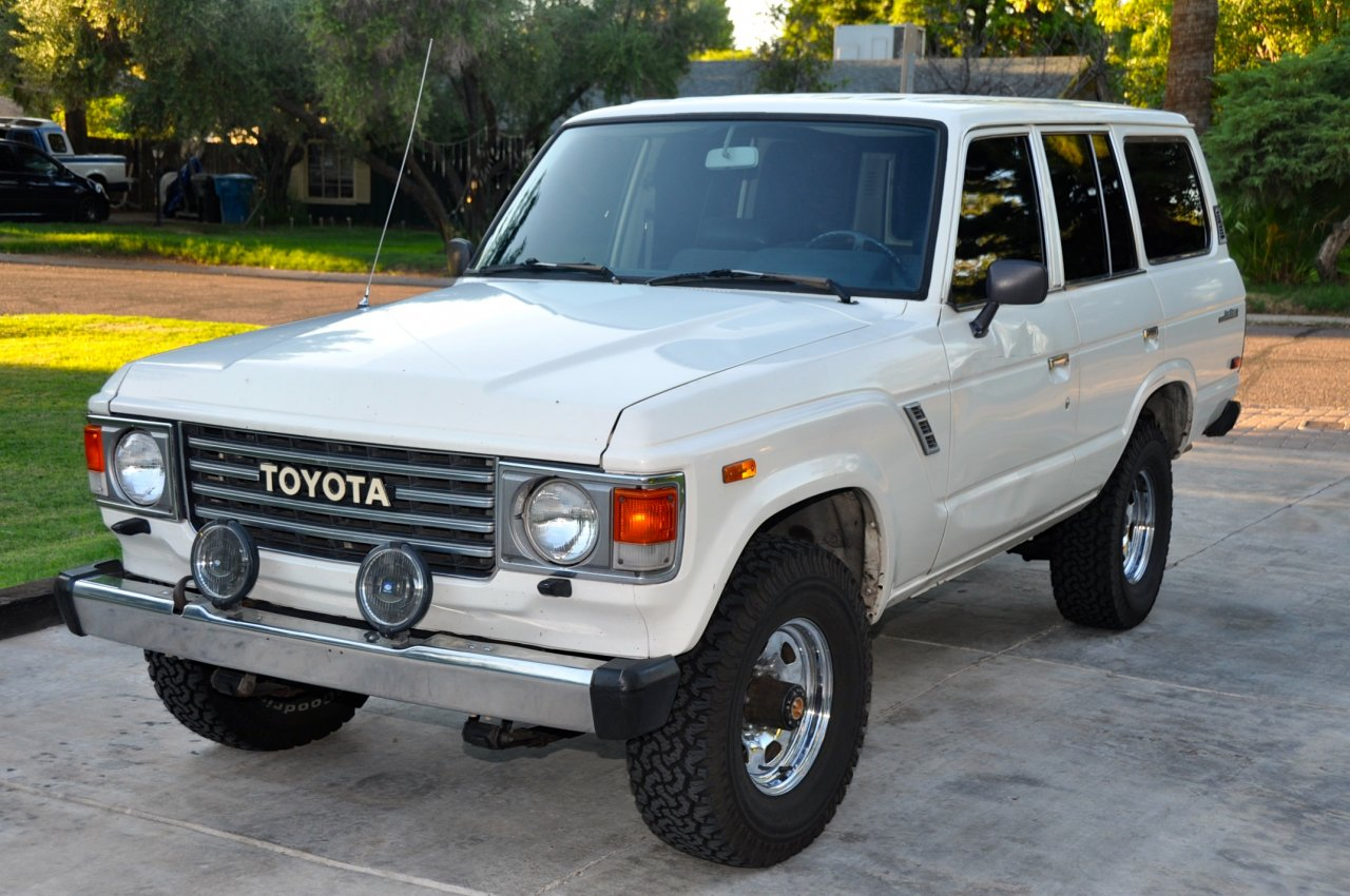 For Sale 1986 Toyota Landcruiser Fj60 Ih8mud Forum