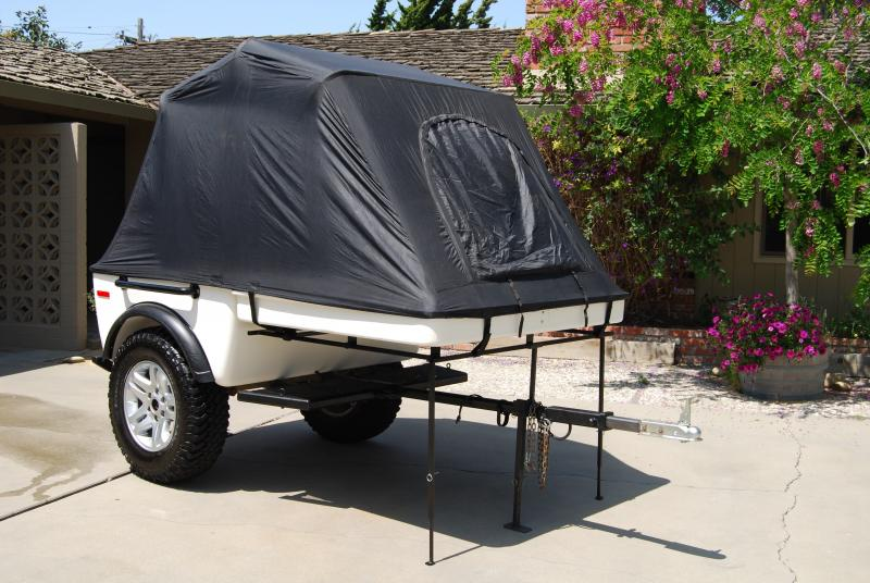 Campers For Sale In Ga >> For Sale - Tentrax Off-road adventure trailer for sale or trade!LOOK!Located in Salinas, CA ...