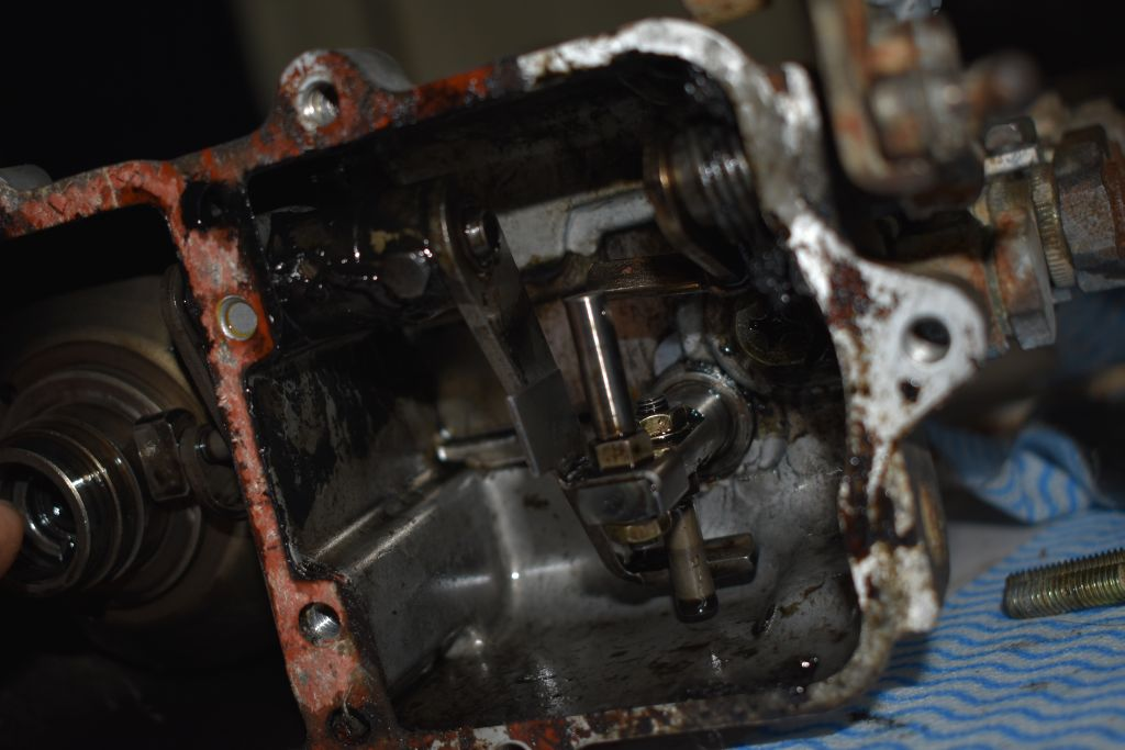 3B Rebuild and Performance Notes | Page 16 | IH8MUD Forum