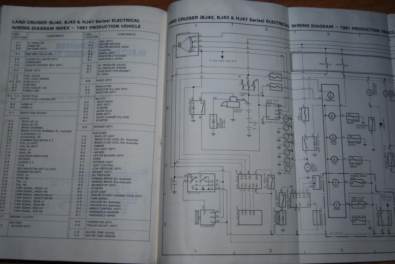 Wiring Diagram 2h