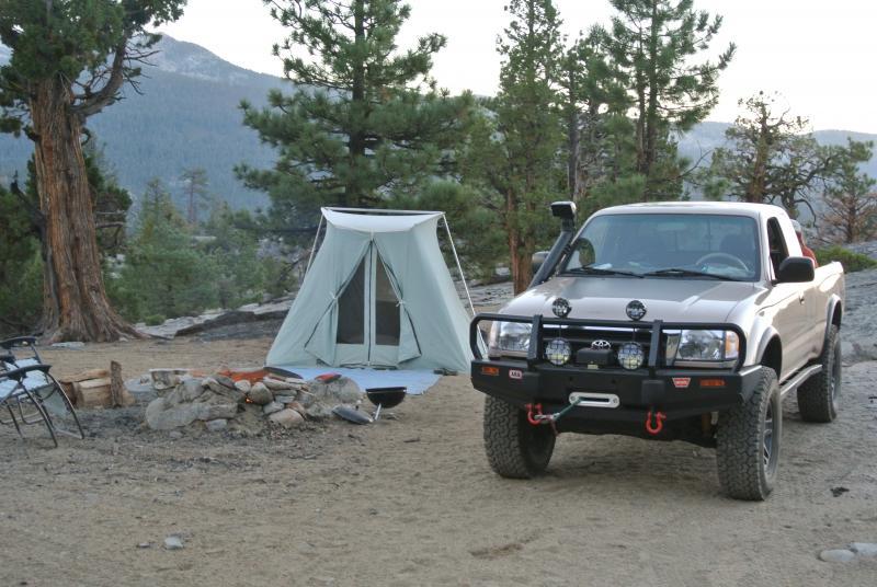 DSC_2296.jpg & Yay! Just got my new SpringBar Tent!!   IH8MUD Forum