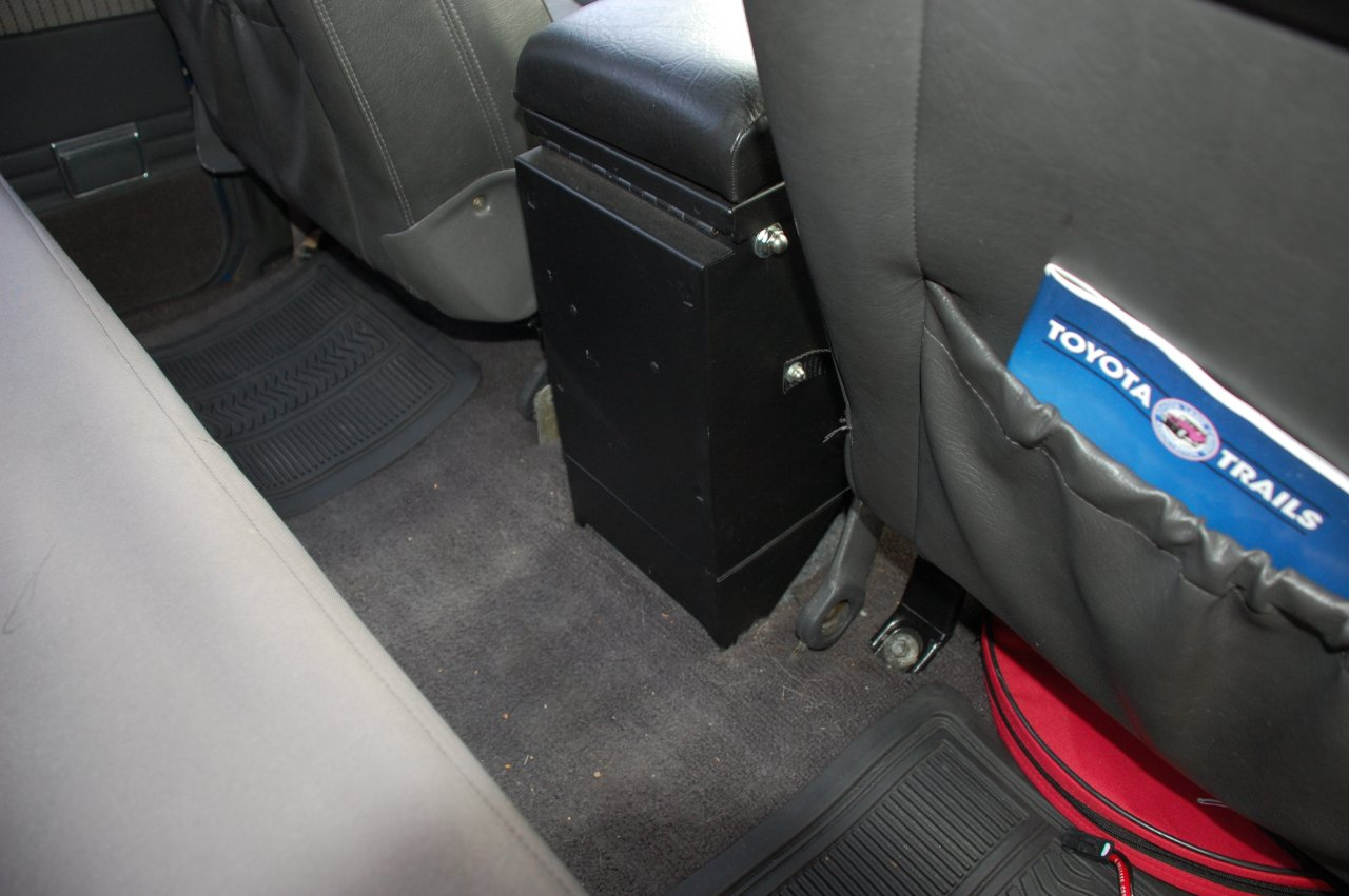 Center Console For a FJ62 Help? | IH8MUD Forum