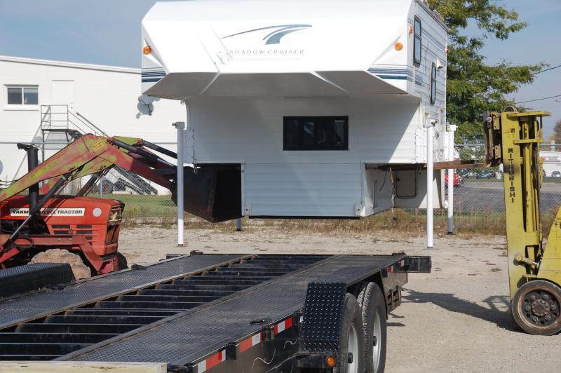 Truck Camper Gooseneck Ih8mud Forum