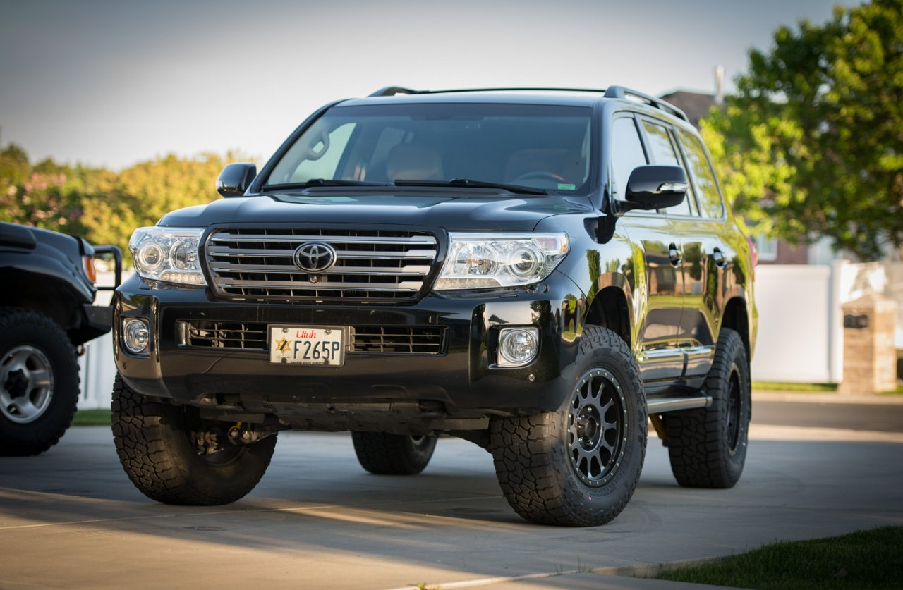 Mud Tires For Toyota Tundra | 2017 - 2018 Best Cars Reviews