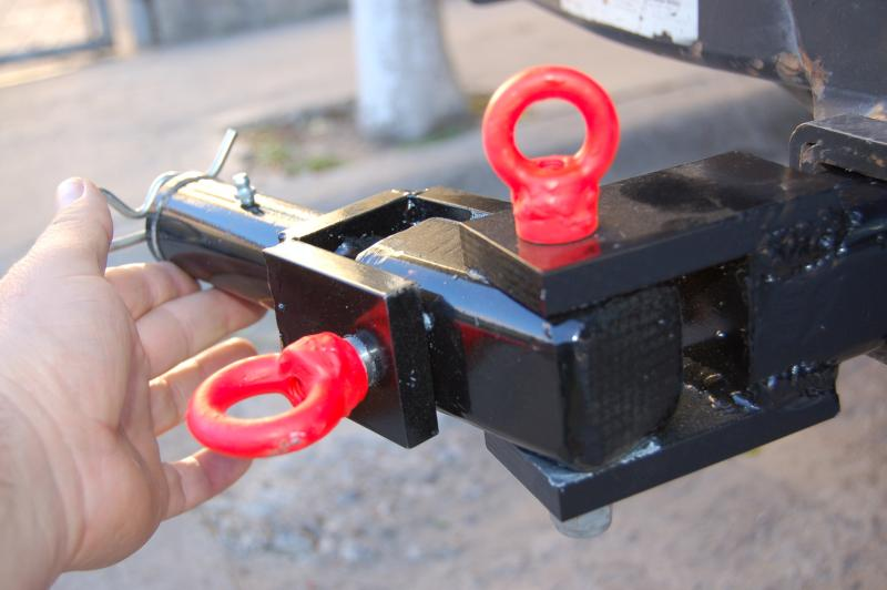 another DIY U-joint swiveling tongue coupler | IH8MUD Forum