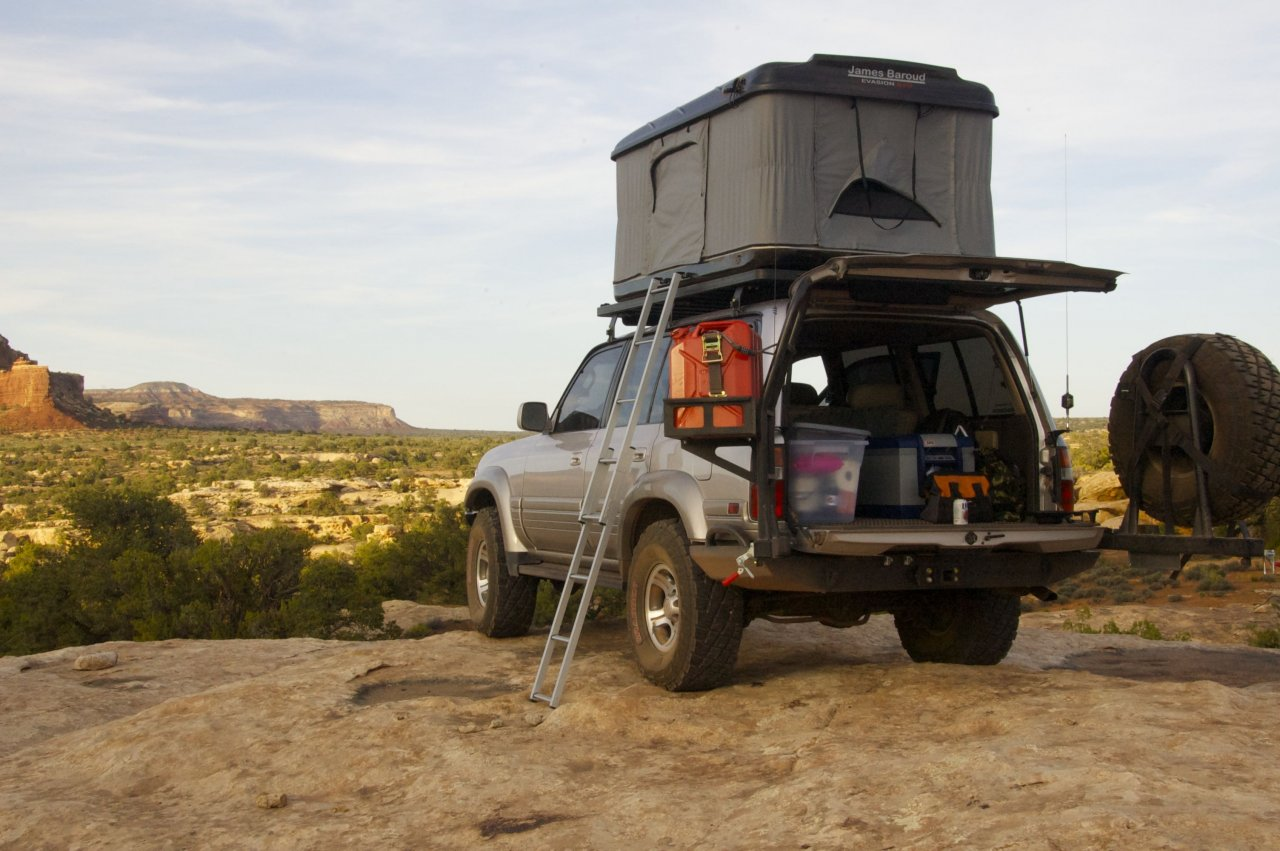 Opinions On Roof Top Tents Ih8mud Forum