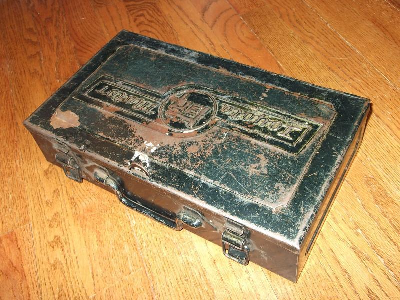 toyota toolbox
